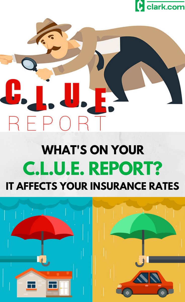 Your C L U E Report What It Is And How To Check It For Free