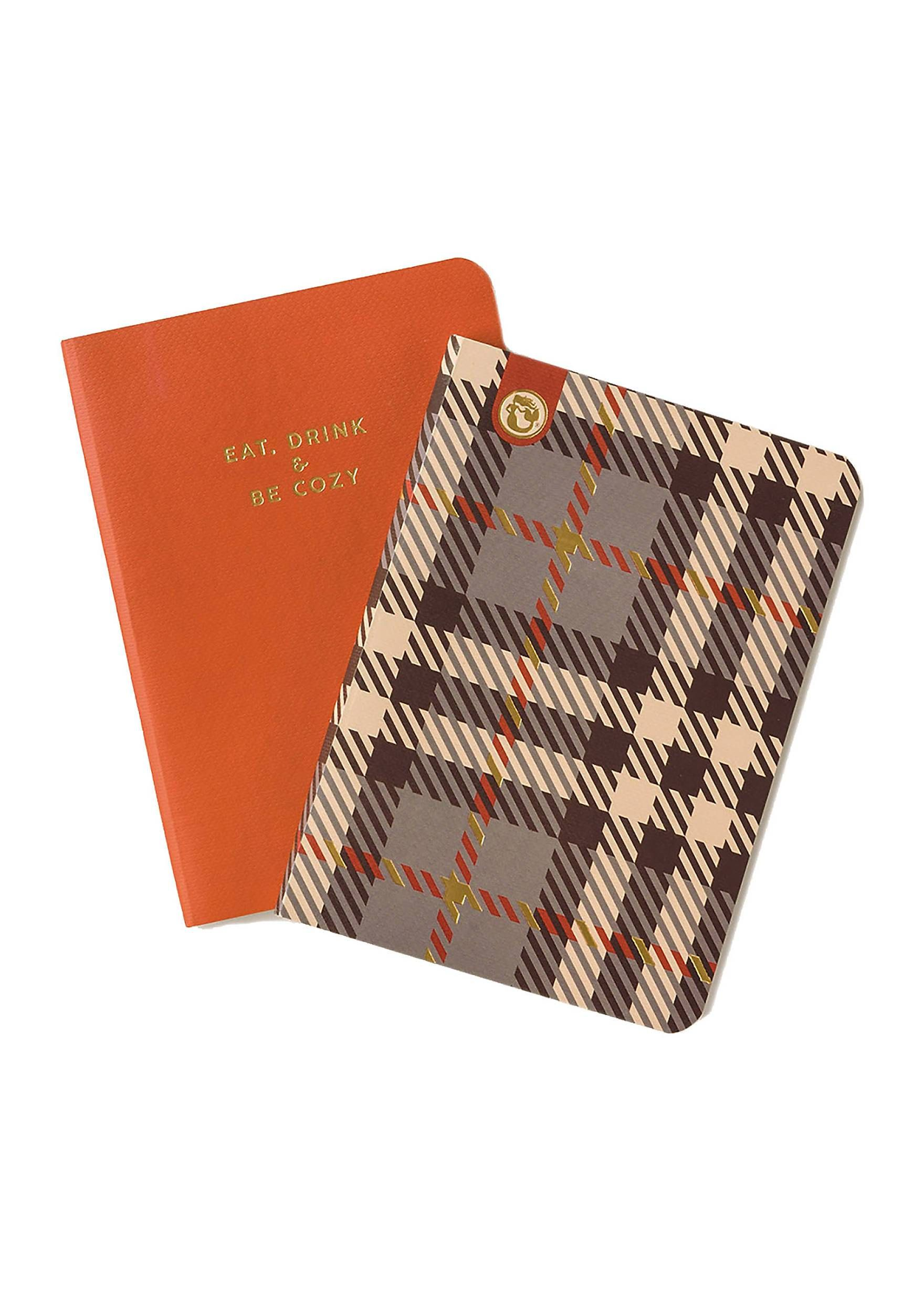 Spartina Pocket Notebook Set