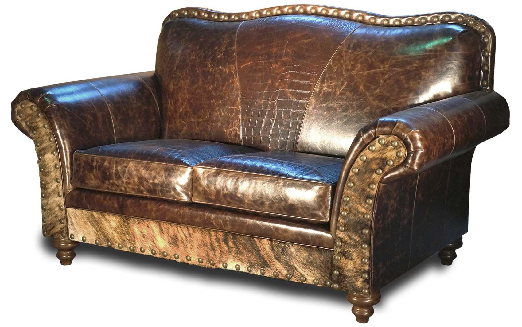 coburn western loveseat  love seat living room design