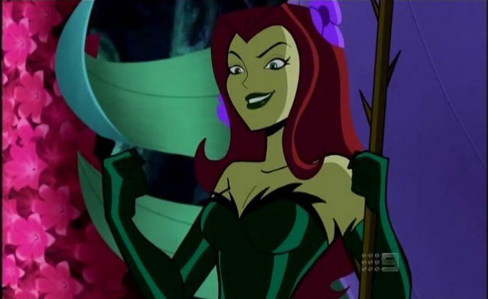 Poison Ivy Pamela Isley Bio Poison Ivy Dc Comics Poison Ivy