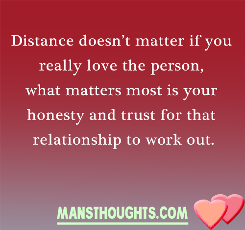long distance relationship quotes | I love you Shelby | Pinterest ...