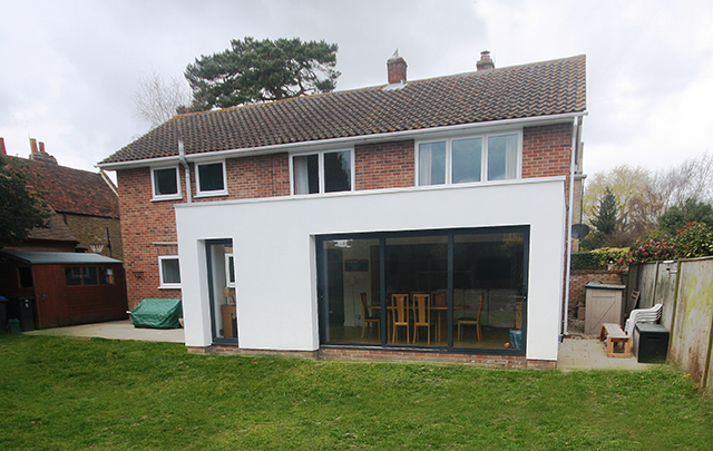 There is a growing demand for contemporary garden room for Modern garden room extensions