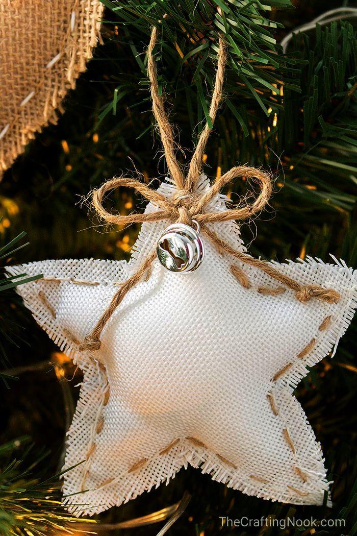 Christmas Palm Near Me Every Christmas Escapes 2019 Than High End Christ Burlap Christmas Decorations Burlap Christmas Ornaments Handmade Christmas Decorations