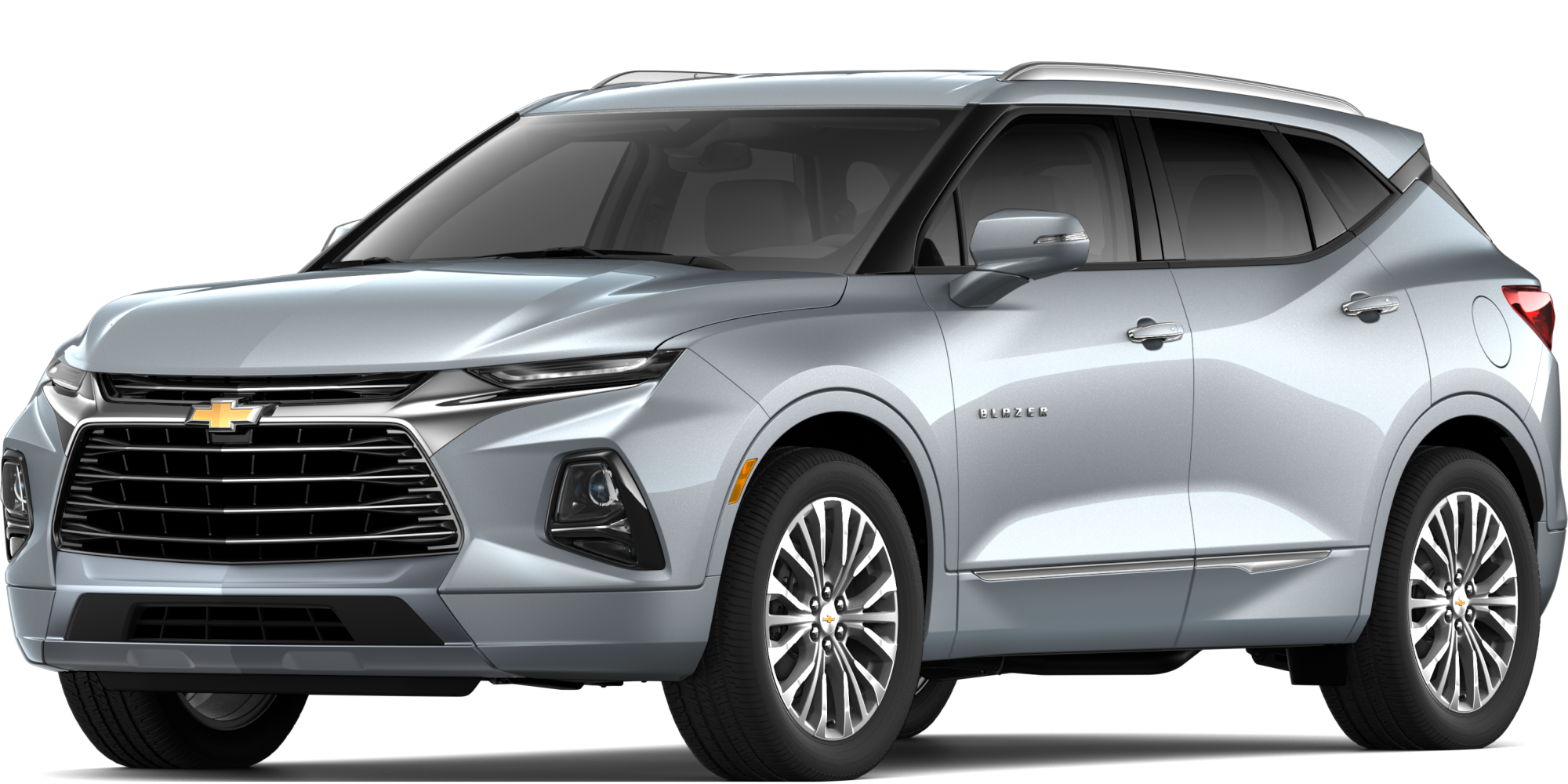 All New 2019 Blazer Sporty Mid Size Suv Crossover Di 2020