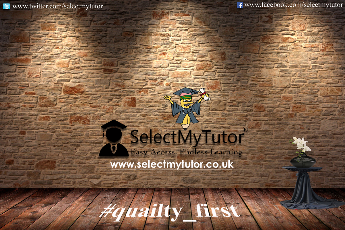 Search for your quality ‪#‎tutor‬ near your postcode today. ‪#‎SMT‬ #tutor ‪#‎onlinetutoring‬ ‪#‎privatetutor‬  www.selectmytutor.co.uk