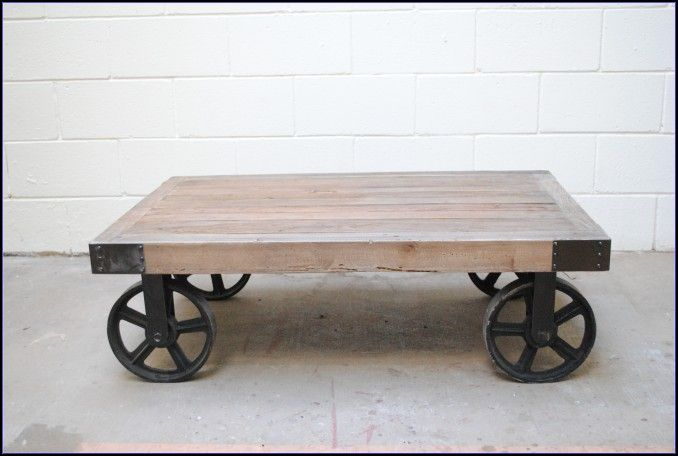 cast iron wheels for coffee table | wheels - tires gallery