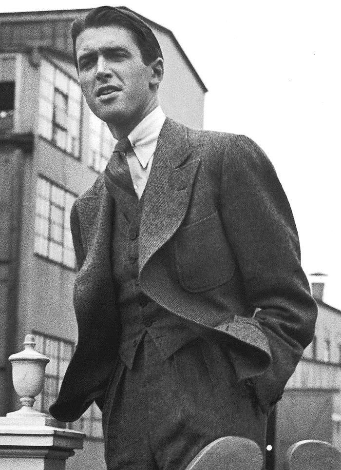 Jimmy Stewart! What You Didn't Know! Classic Hollywood Star