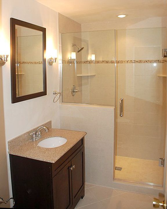 Small Bathroom Remodel  Photos  Small Bathroom Glass Doors And Enchanting Doors For Small Bathrooms Design Ideas