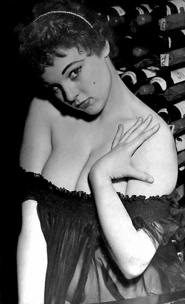 A Vintage Year for Lorraine Burnett!