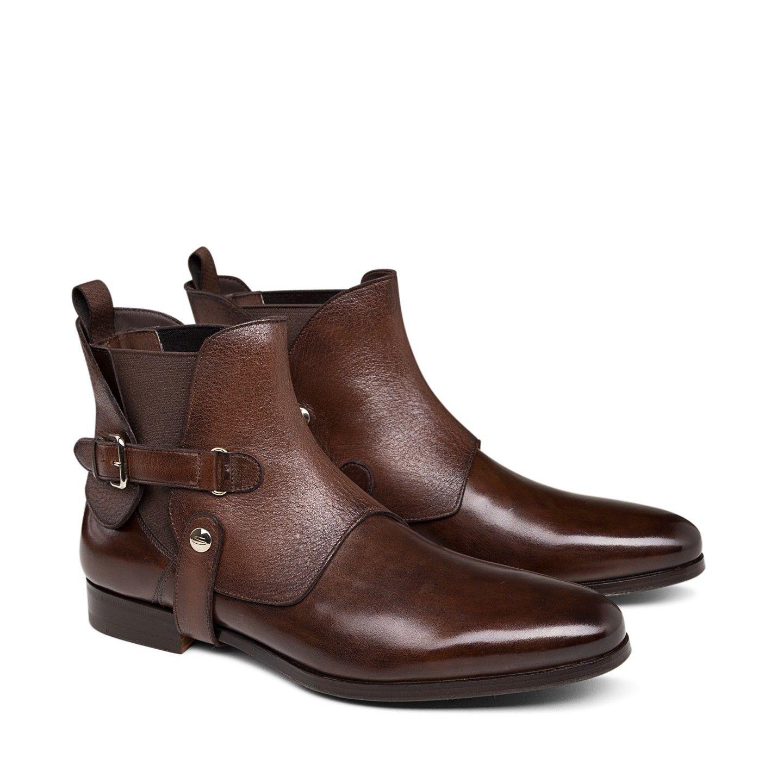 FOOTWEAR - Ankle boots Santoni QTnbMFEH