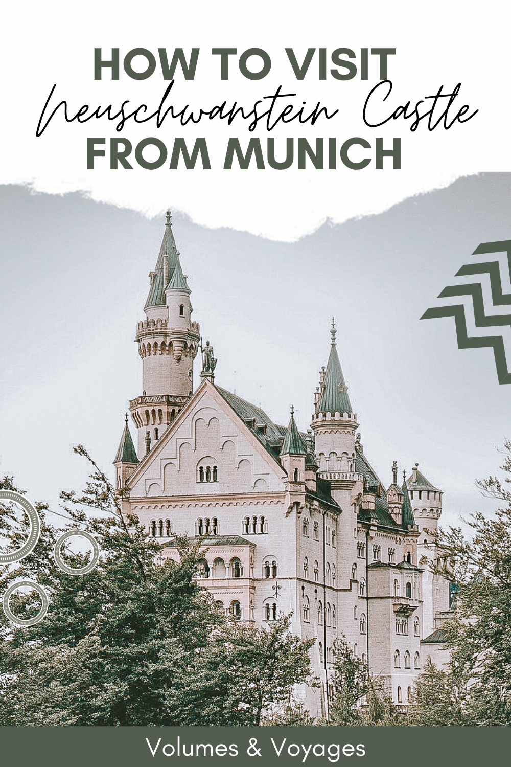 88596ef2e0f965fde11629f585e25b68 - How Do You Get To Neuschwanstein Castle From Munich