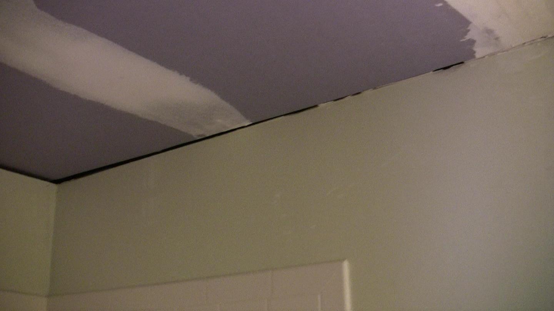 Drywall A Bathroom Ceiling Bathroom Ideas Pinterest Drywall - Drywall for bathroom ceiling