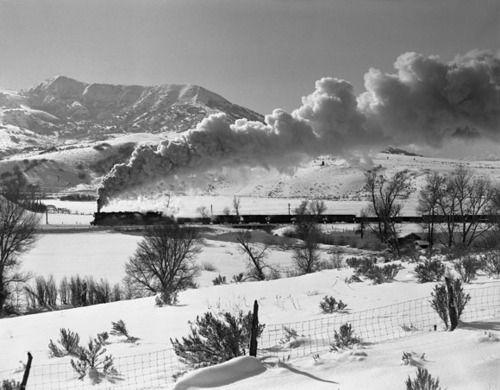 Los Angeles Times Us Railway Classic Photographers Natural Landmarks