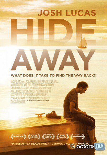 Hide Away Streaming (2011) ITA Gratis: http://www.guardarefilm.tv/streaming-film/8856-hide-away-2011.html