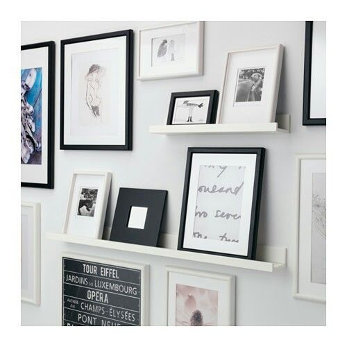 Mosslanda Picture Shelf From Ikea Australia Girls Bedroom