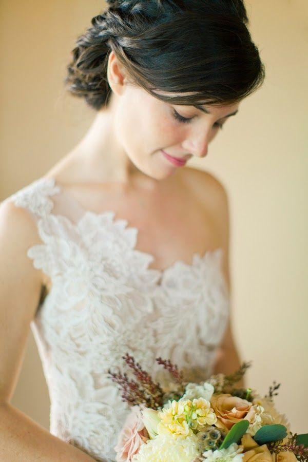 Wedding Dress Of The Week Bianca By Ulla Maija Couture Amazing
