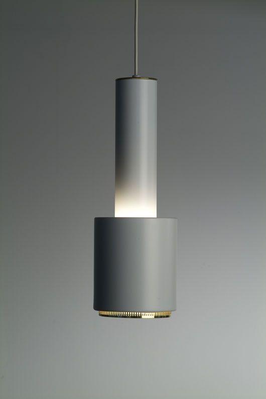 Artek Lamp A110 By Alvar Aalto 1952 Lamparas De Techo
