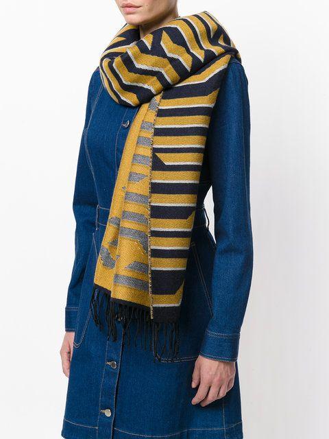 Kenzo striped scarf Clearance Pre Order Sale Nicekicks uZc8gc5JRE