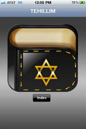 Jewish apps for android