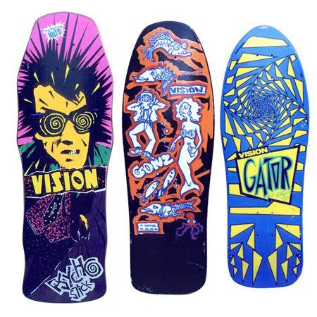 Los Mejores Disenos De Tablas De Skate Vol 1 Tablas De Skate Tablas Disenos De Unas