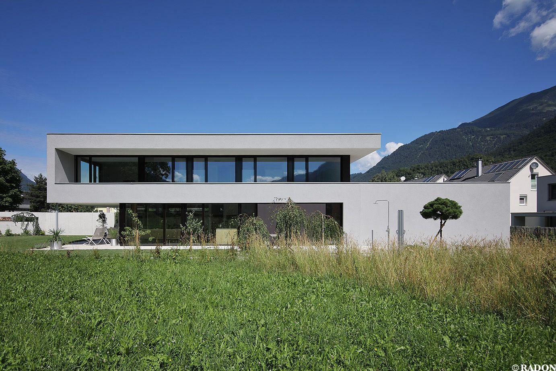 Fenster Band wom architektur und bau gmbh norman radon radon photography