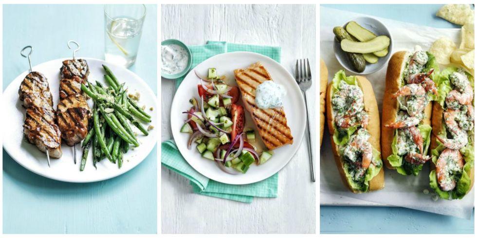 Superb 20+ Healthy Dinner Ideas   Recipes For Light Meals Ideas