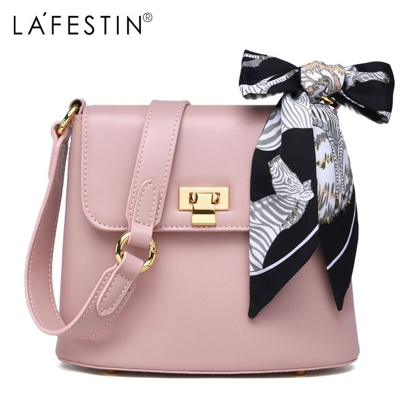 53402bde49 LAFESTIN Brand Shoulder Bag Luxury Women Bag Designer Crossbody Bag Ladies  Multifunction Bag 2018 New Handbag