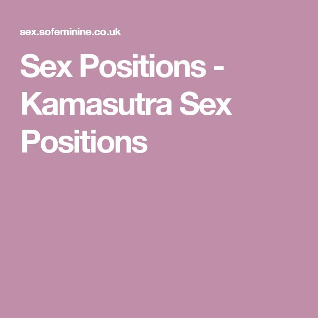 perfekte Position für Sex