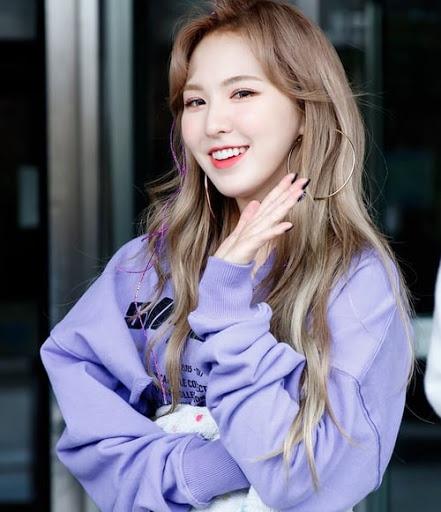 2 Are There Any K Pop Idols You Think Might Be Lgbtq Quora Wendy Red Velvet Red Velvet Velvet