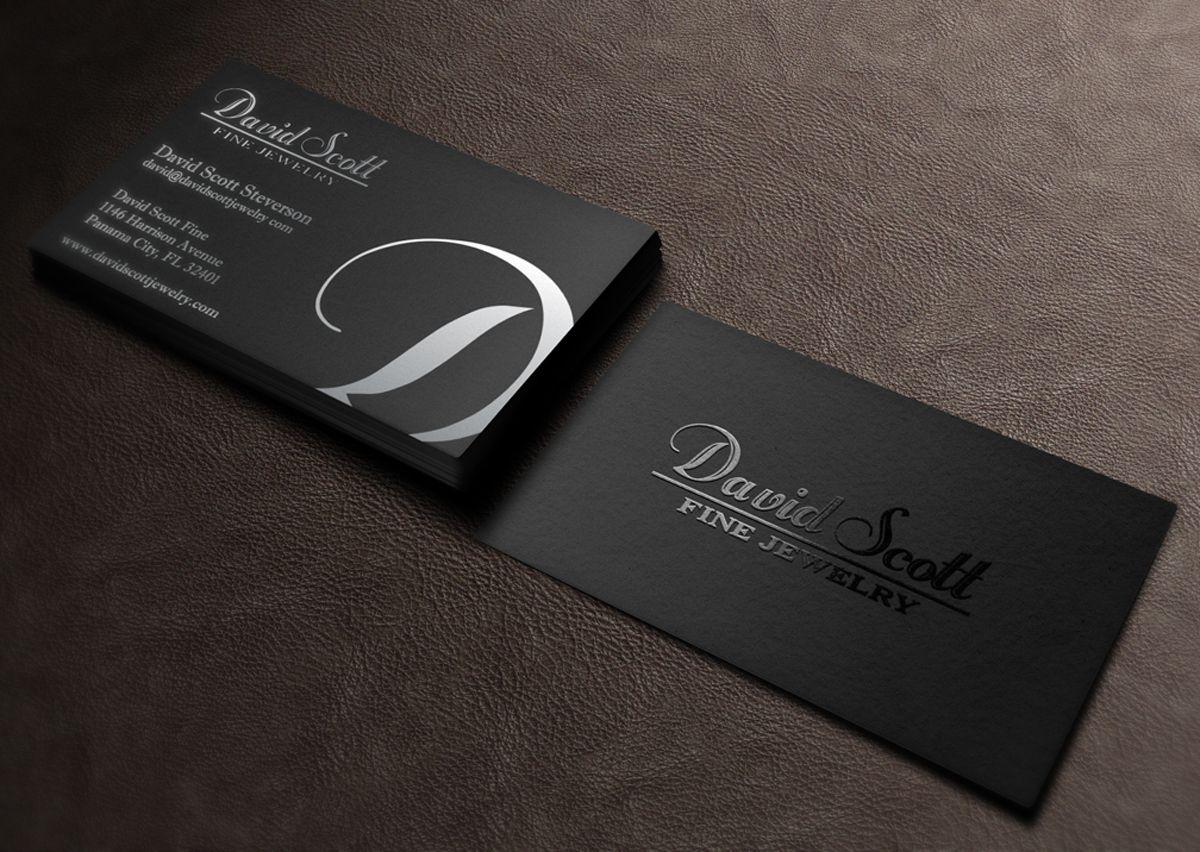 9 Top Image Business Card Jewelry Designer Jewelry Business Card Interior Designer Business Card Business Card Logo Design