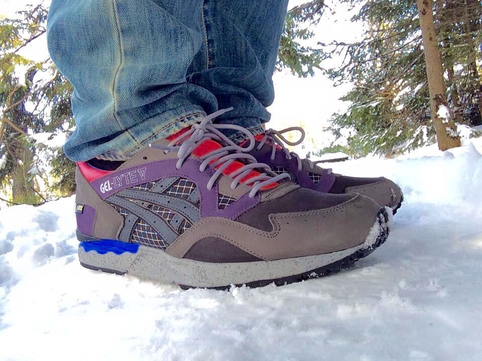 "Asics Gel Lyte 5 Goretex ""Packer""  #womf #wdywt #runner #runnergang #therealblacklist #igsneakercommunity #instarunners #onmyfeet #peepmysneaks #asicsfire #asicslife #asicsaddict #asicsgallery #asicsgellyte #sneakershouts #kickstagram #nicekicks #mysneaker #997sneakersquad @womft @asics_addict @asicstigerbr @asicsgallery by ben984"