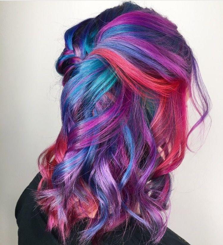 Pin By Amy Osborne On Hair Pinterest Tangled
