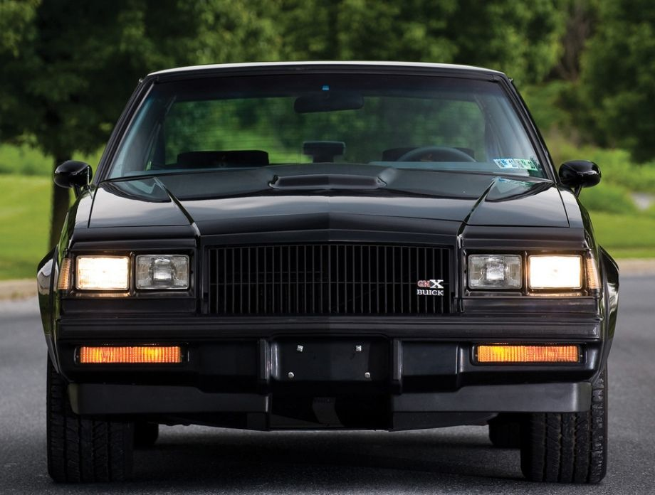 Pin By Jeff Bodeen On Muscle Cars Buicks Buick Cars Buick Grand National Gm Car