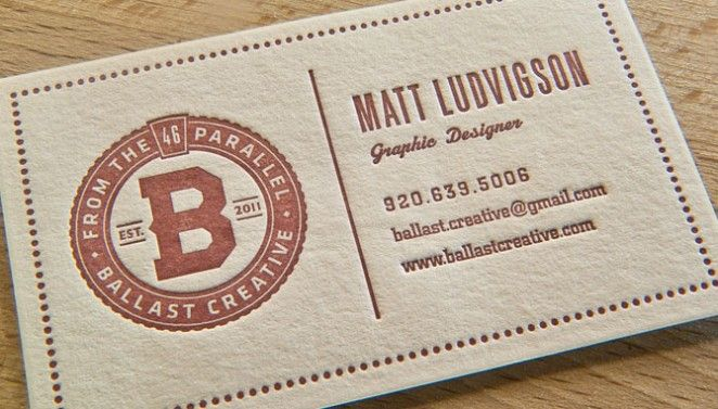 25 beautiful vintage style business card designs business cards creativevintage style retro inspiration graphic design business card reheart Image collections