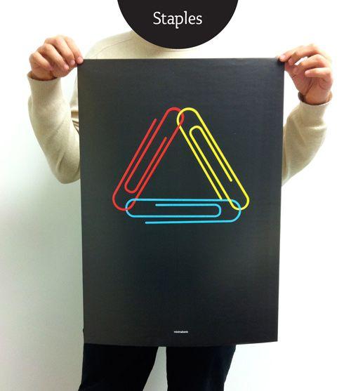 http://www.minimalsonic.net  1 poster €3,00