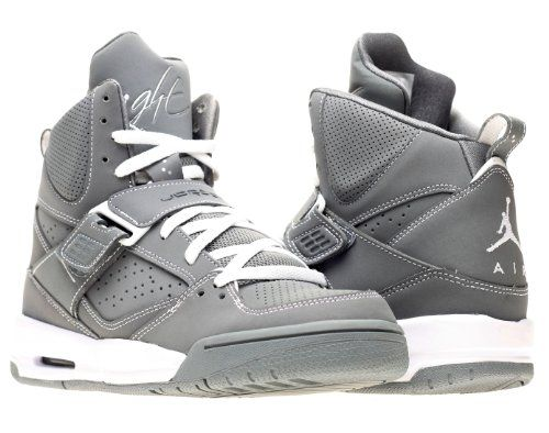 big sale 0a4e7 4c8ff Nike Air Jordan Flight 45 High (GS) Boys Basketball Shoes 524865-001