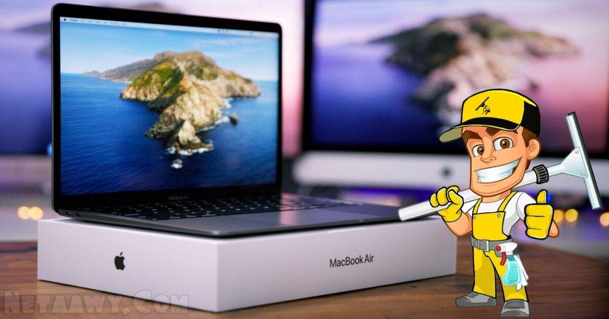 برنامج تسريع الماك وحل مشكلة تعليق الماك بوك برو Electronic Products Electronics Macbook