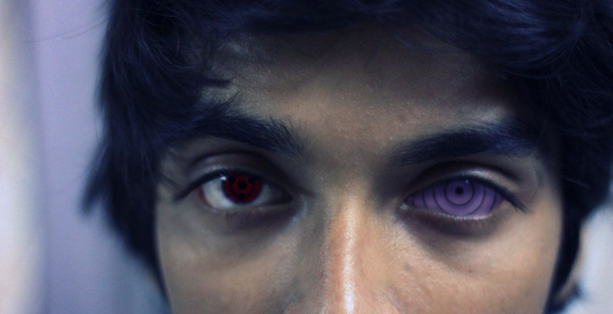 Rinnegan Eyes Contacts Google Search Eye Contact Transformers Reloading