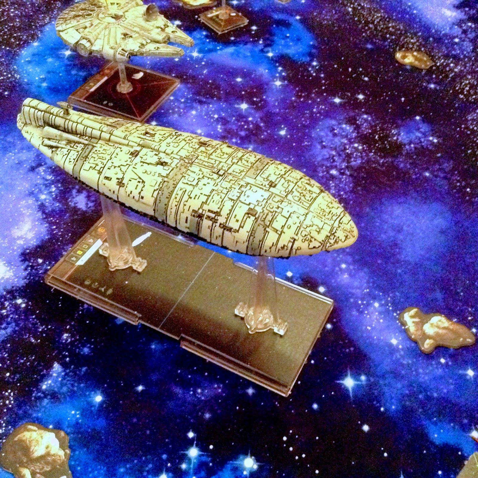 The Beaded Kusudama Diy Gaming Mat Tutorial Star Wars X Wing Miniatures X Wing Miniatures Miniatures Star Wars Games