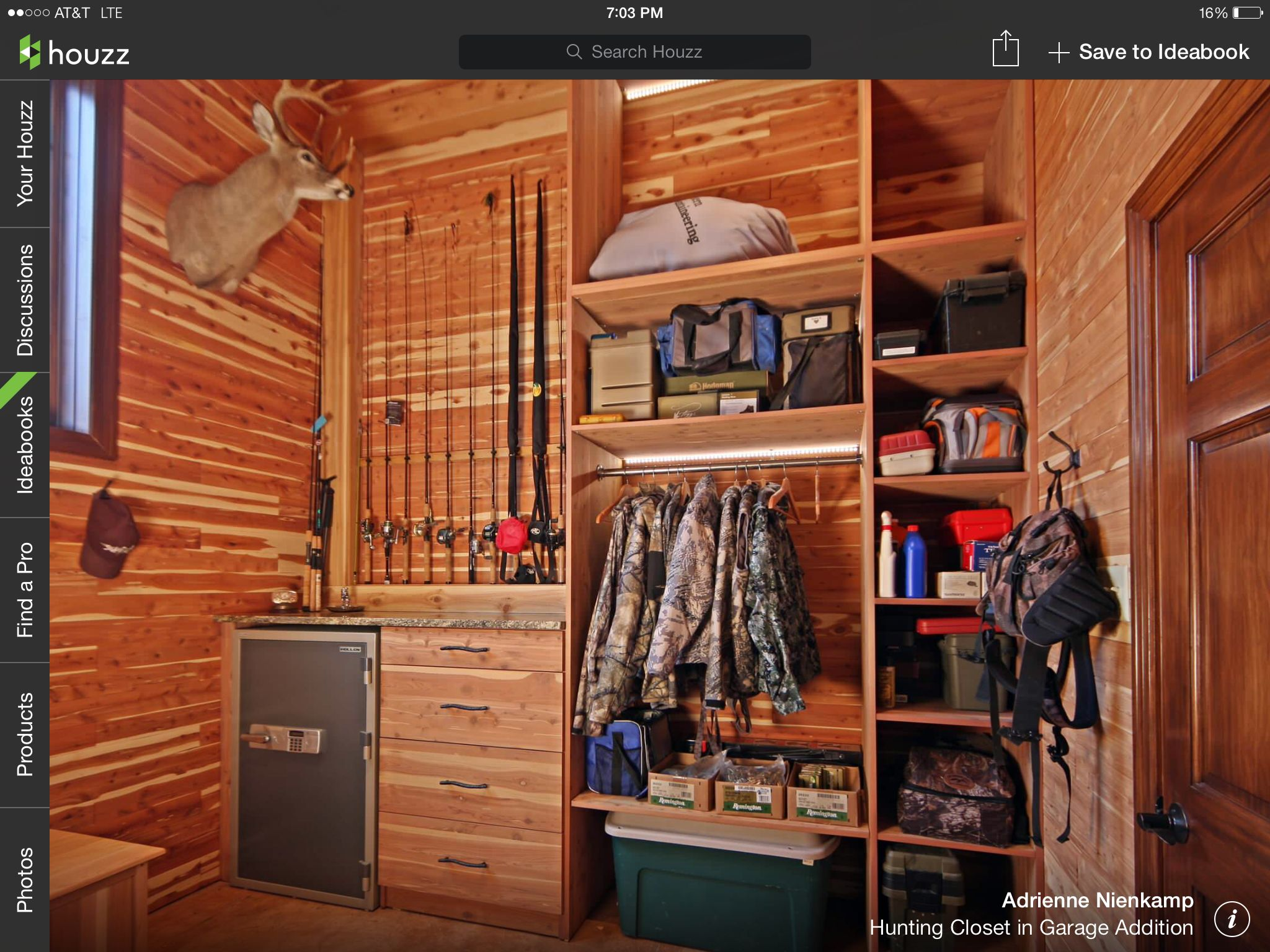Man Cave Garage Hunting : Pin by robert mulligan on cabins pinterest men cave and