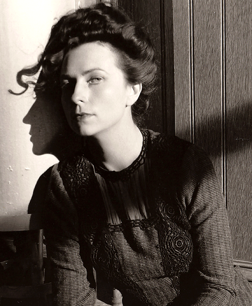 """Agnes Moorehead (December 6th, 1900 - April 30th, 1974) """"The theater isn't reality. If you want reality, go to the morgue. The theater is human behavior that is effective and interesting."""""""