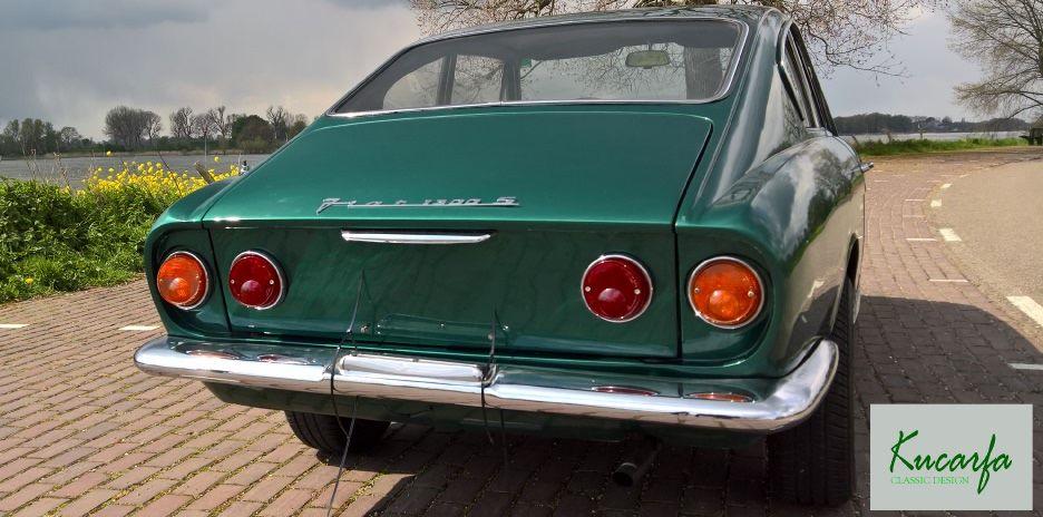 Fiat 1300s Vignale Fiat Coupe Vehicles