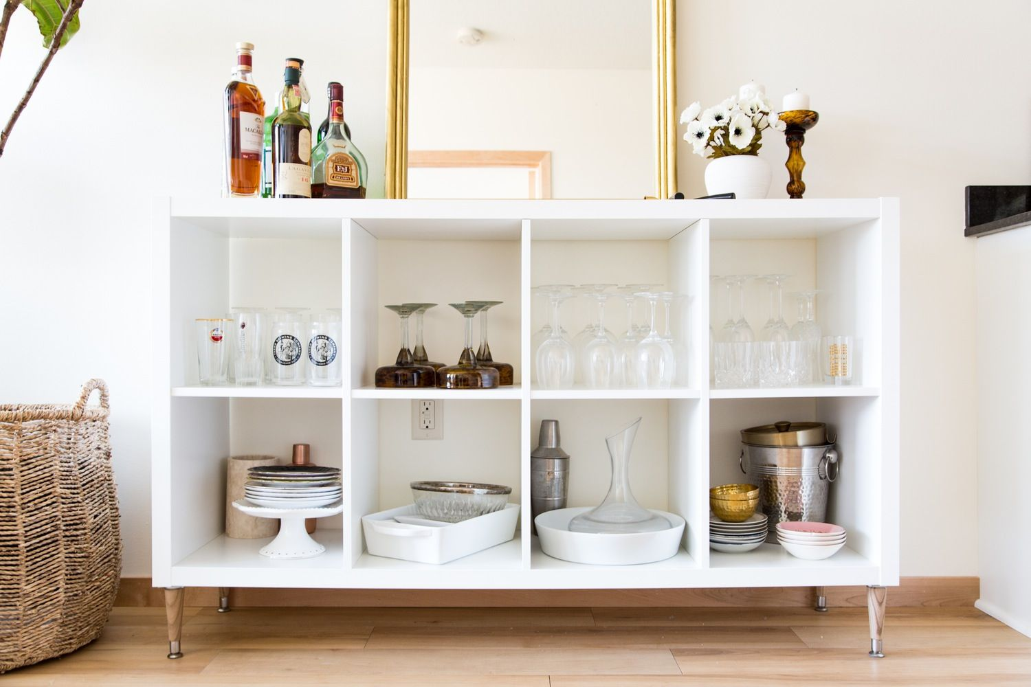 Real Life Advice: How to Make Downsizing Your Stuff a Little Less Painful