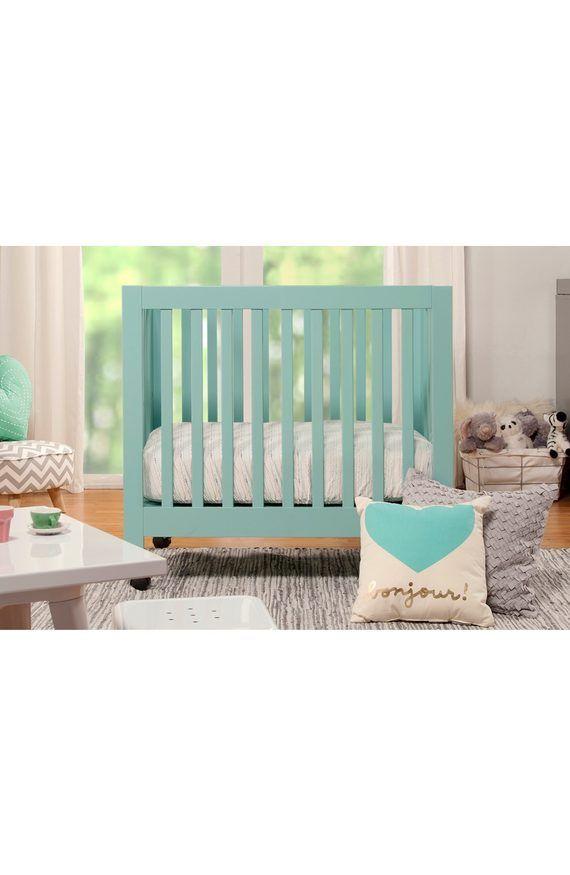 Product Image 6 Kid S Room Mini Crib Cribs Portable Crib