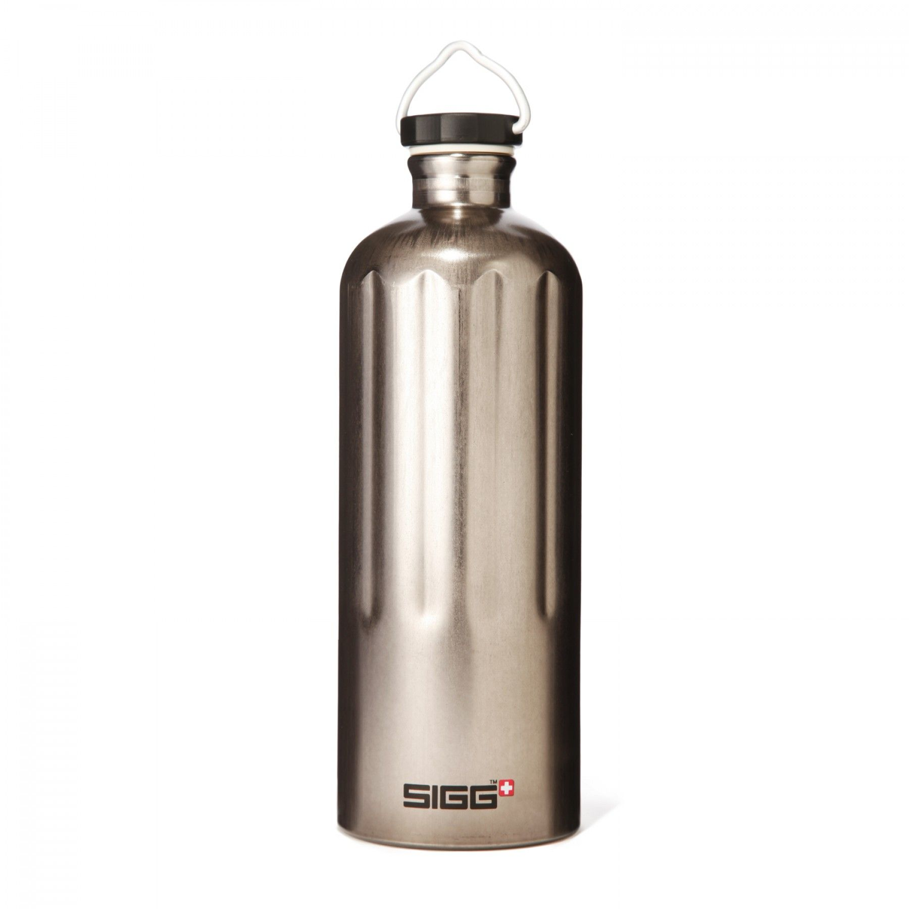 Sigg Heritage 1 Liter Bottle Glass Containers Bottle Glass