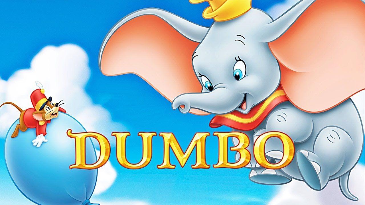 Dumbo Em Hd Filme Completo Dublado 1941 Live Action Dumbo
