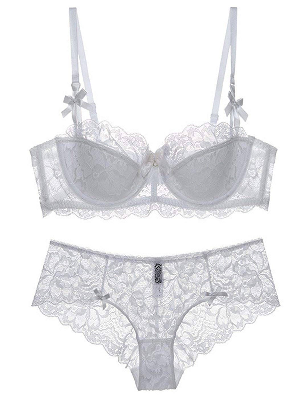 0ea84ff911b 3 Lingerie Trends You Can Buy on Amazon for Less Than $20 in 2019 ...