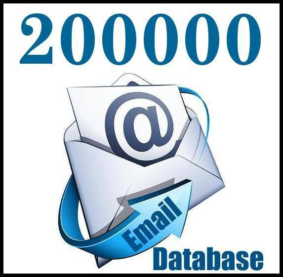 #indianemaillists http://www.latestmailinglist.com/indian-mailing-list/