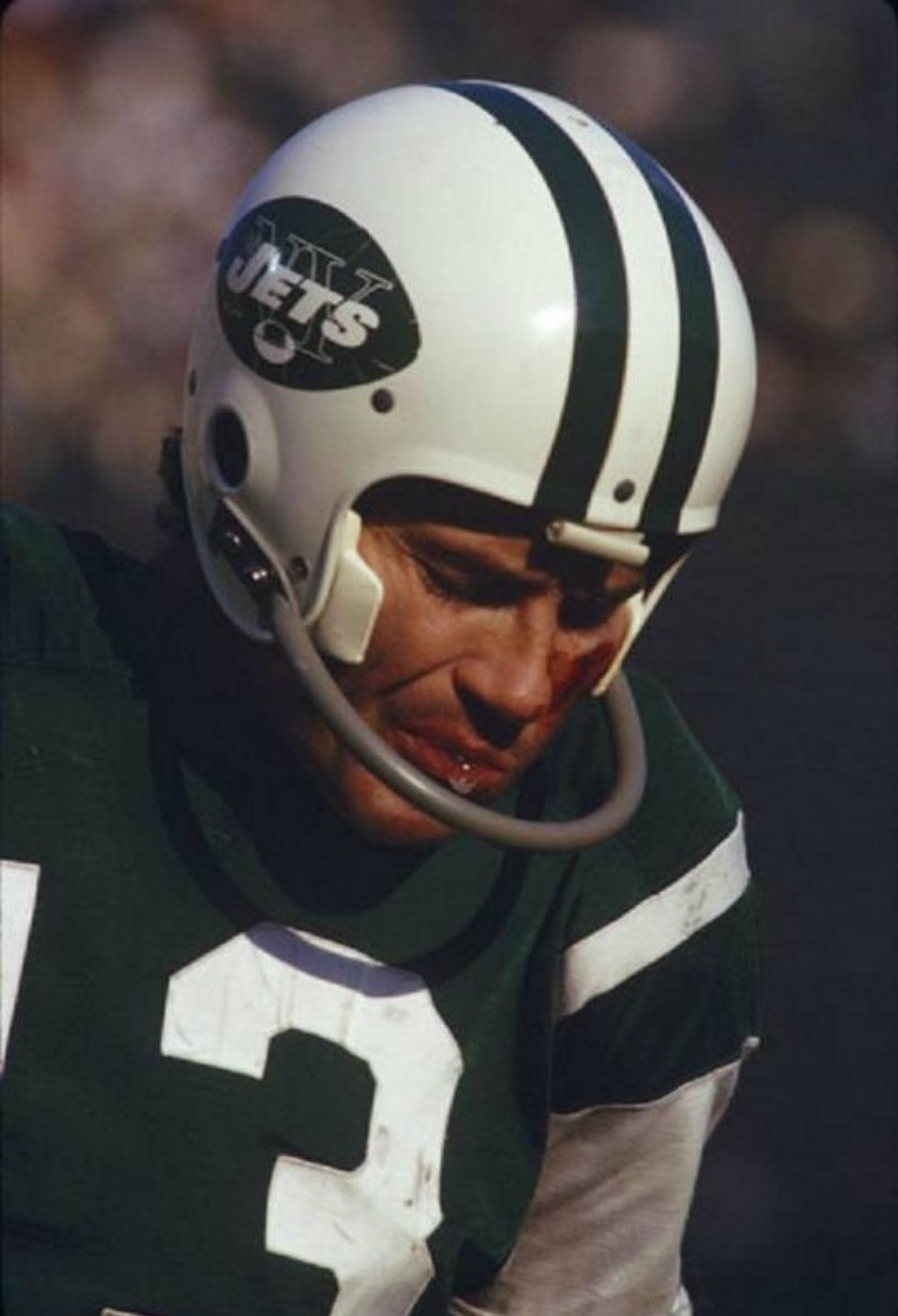 WR Don Maynard Wide Receivers/Tight Ends New york jets