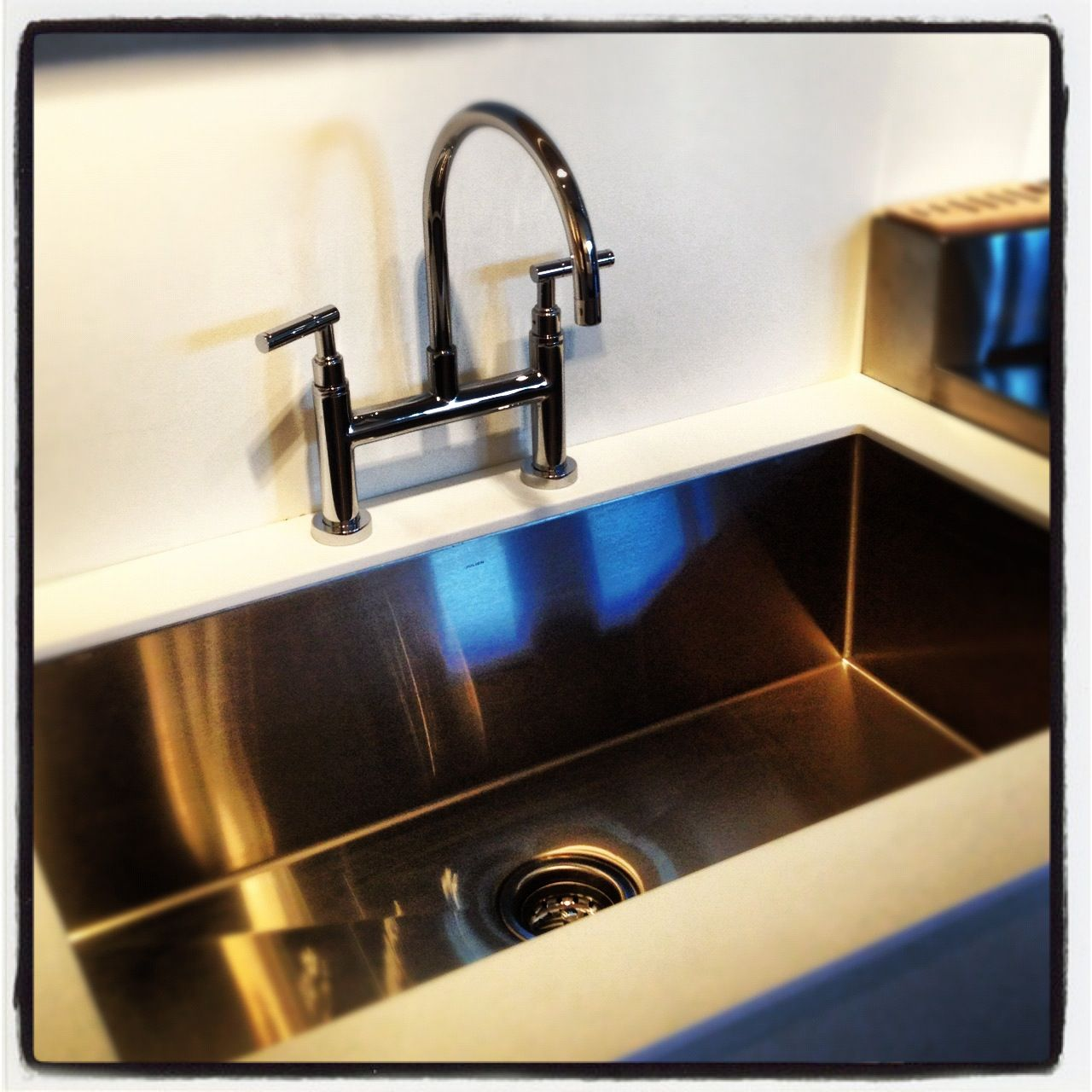 Re Defining The Family Plumber Sink Kitchen Style Plumber